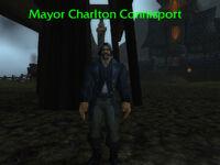 MayorCharltonConnisport