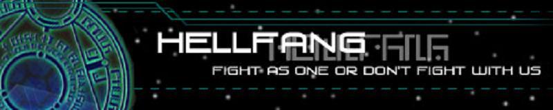 Hellfang-Banner