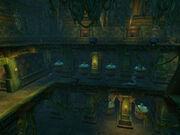 Hall of Bones
