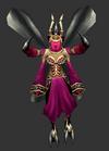 Qiraji guard pink