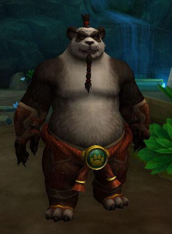 Huojin Monk