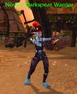 (Echo Isles) Novice Darkspear Warrior 2