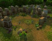 Ziata'jai Ruins
