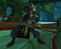 Captain Aerthas Firehawk