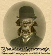 Thaddeus Loenbrough