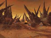 Bladespire Outpost