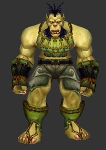 Dragonmaw Raider