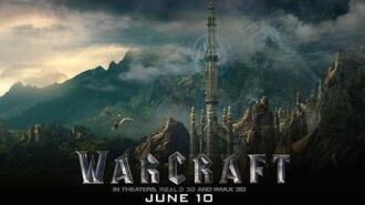 "Warcraft - Featurette ""Energy Chamber"" (HD)"