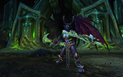 Demon Hunter 5