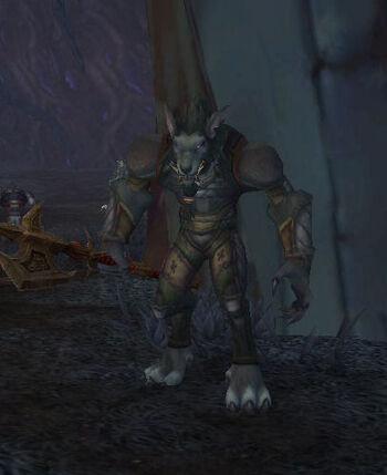 Feral Watcher