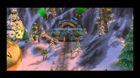 Gnome Intro Movie HD - World of Warcraft Cataclysm