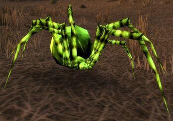 Darkmist Silkspinner