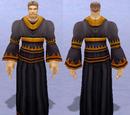 Death Speaker Robes