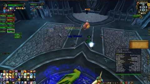 Lost Society vs Heroic Valithria Dreamwalker (10 man) Shattered Halls Eu