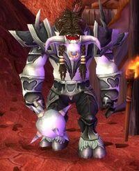 Stone Guard Ambelan