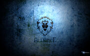 Alliance Emblem (Lion)