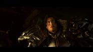 Legion cinematic Varian and the gunship scene 27