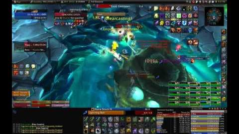 Wrath of the Righteous vs Yogg Saron PART 2 HD