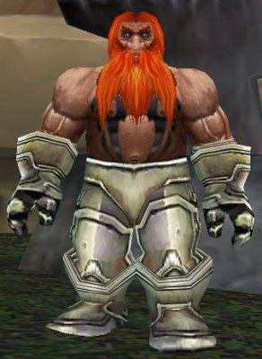 Bartleby Armorfist
