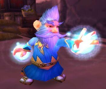 Gnomeregan Conjuror