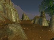Ironstone Plateau