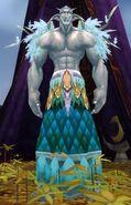 Arch Druid Lathorius