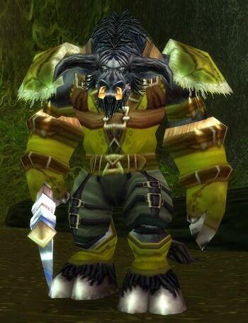 Grimtotem Raider