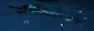 Frostgram zerstört in Wrath of the Lich King