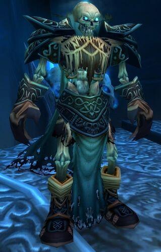 Servant of the Throne