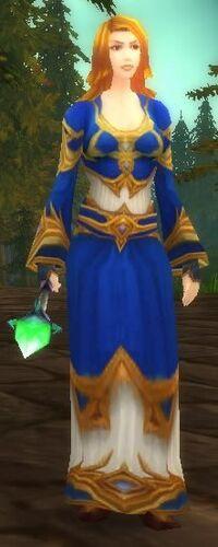 Dalaran Sorceress