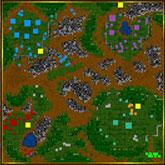 Warcraft II Tides of Darkness - Humans Mission 08