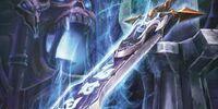 Greatsword of the Ebon Blade