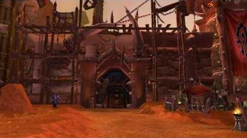 World of Warcraft Cataclysm Zone Changes—OFFICIAL June 2010