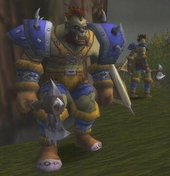 Hammerfall Guardian