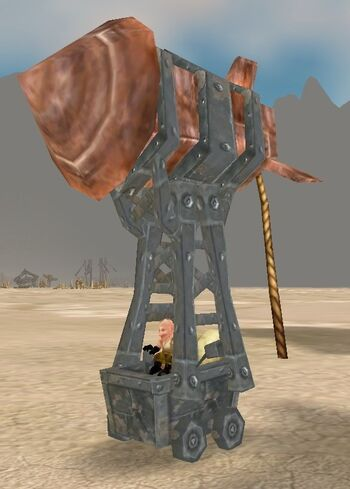 Gnome Drag Car