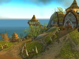 Shadowprey Village