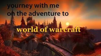 The most beautiful places in world of warcraft