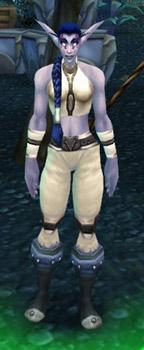 Huntress Kella Nightbow