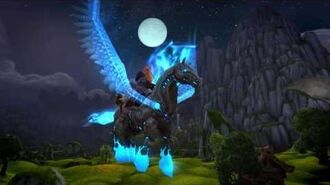 New Mount Hearthsteed