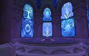 The Violet Gate