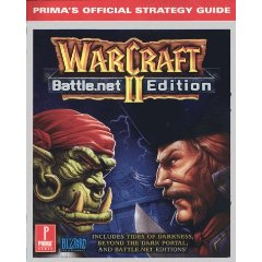 WarCraft II Battle.net Edition Prima's Official Strategy Guide
