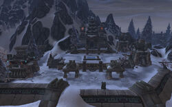 Zol'Maz Stronghold