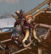 Ice Mammoth (Horde)