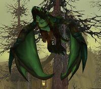 Plagued Proto-Dragon
