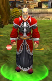 Archmage Malin