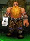 Gryphonrider Kieran