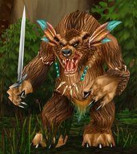Thistlefur Ursa