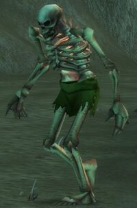 Undead Ravager