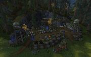Westfall Brigade Encampment