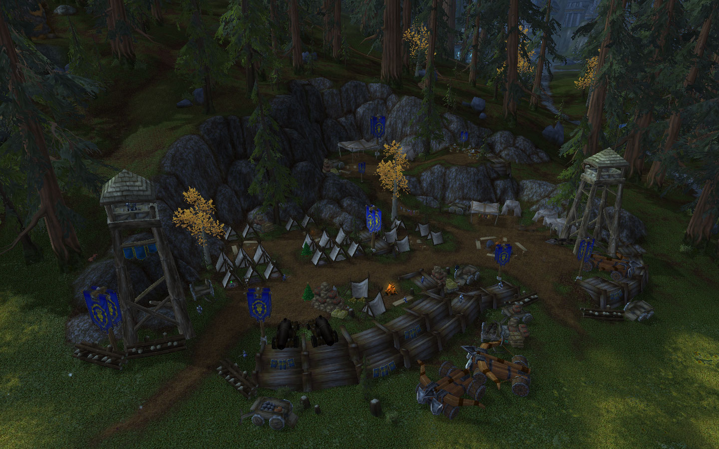 Westfall brigade encampment wowwiki fandom powered by for West fall